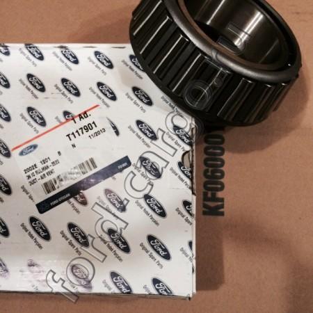 2002E 1201 B   Подшипник Ступицы Передней Внутренний Без Обоймы   T117901