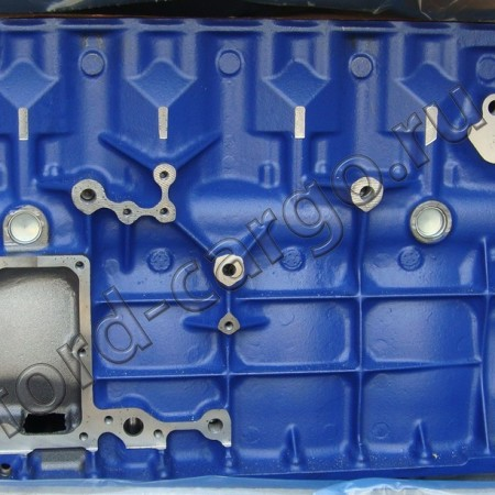 2C46 6011 AA   Блок Цилиндров в сборе   T118735