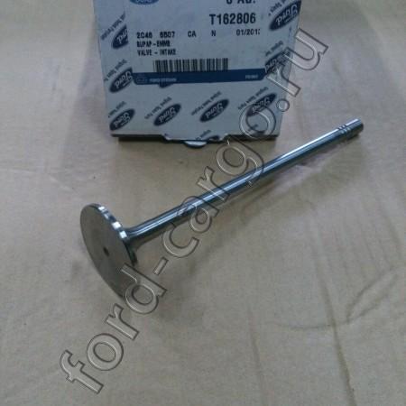 2C46 6507 СА   Клапан Впускной ДВС   T162806