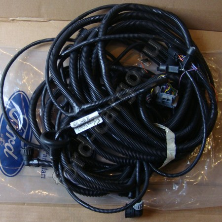 3C46 14405 MG   Проводка Задняя 3230С   T181187