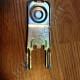 3C46 E22022 BA   Фиксатор Личинки Замка Двери   T125200