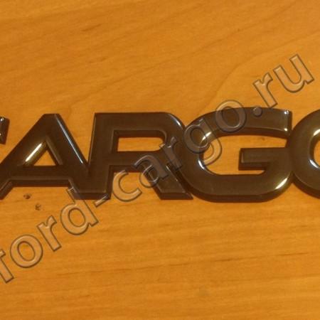 3C46 E23778 AA   Значек - надпись CARGO   T119228