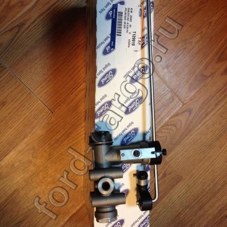4C46 2K433 AA   Клапан Регулирующий Воздушную Подвеску   T129910