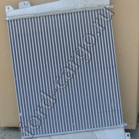 7C46 6K775 AC   Радиатор Охлаждения Турбокомпрессора (350-380)   T199578