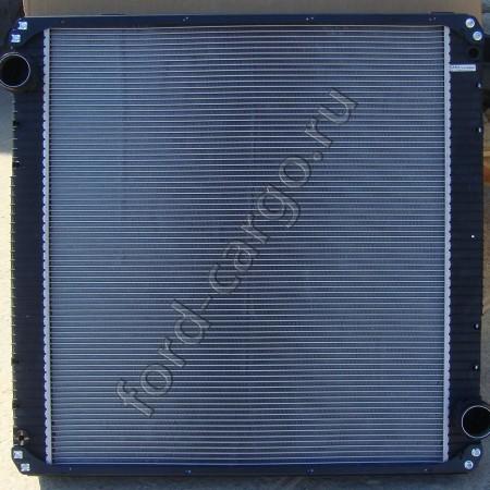 7C46 8005 AC   Радиатор ДВС (350-380)   T195255