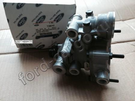93CT 2K318 AA   Клапан Управления Тормозами Прицепа   T106747