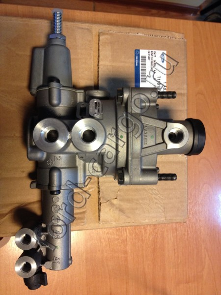 VXCT 2K433 AA      Клапан Нагрузки   T110180