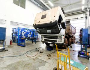 truck-garage
